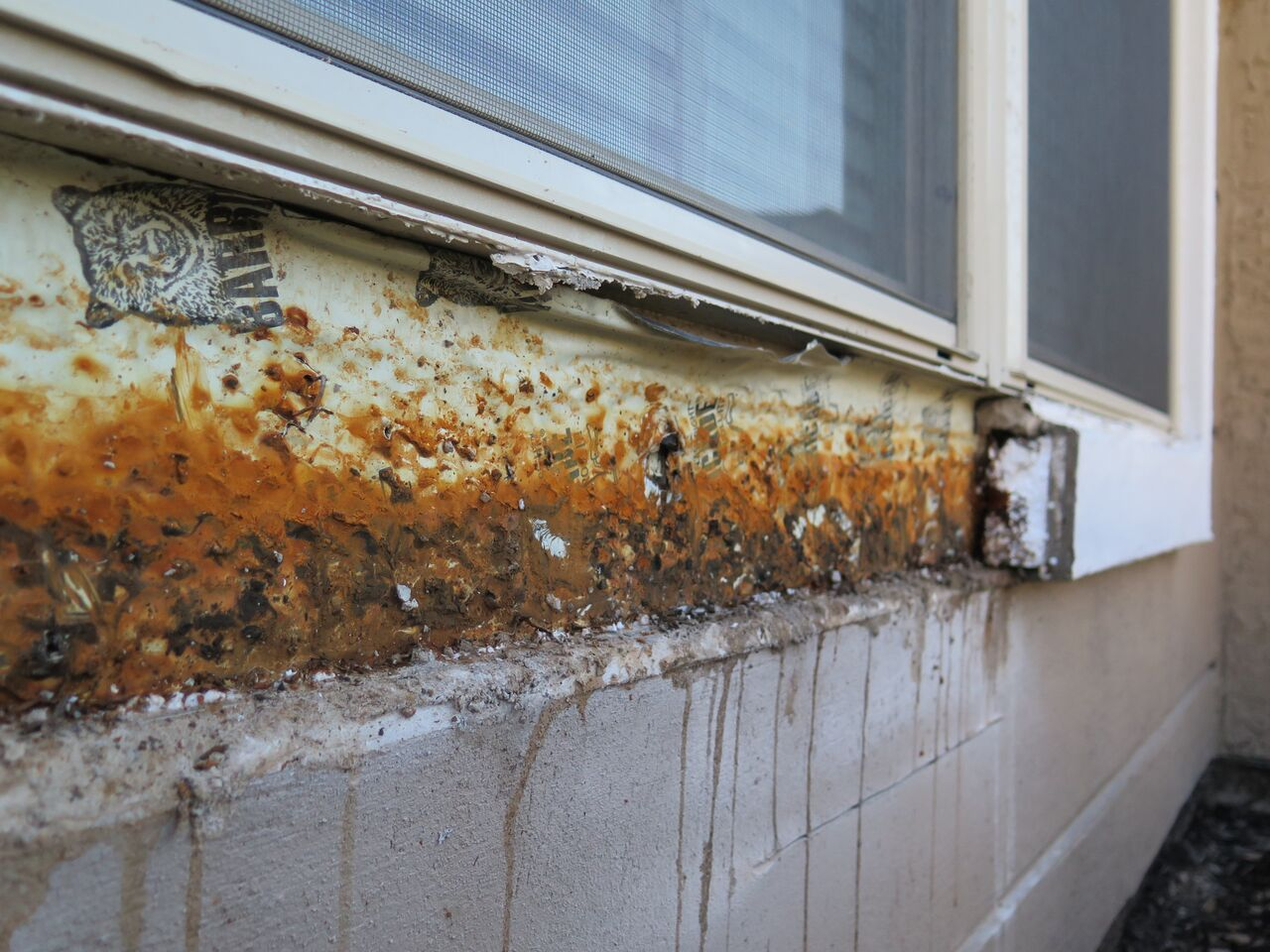 Stucco Wall Construction : Stucco inspection putnam construction consulting